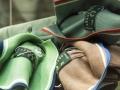 Brandi Abbigliamento - esposizione