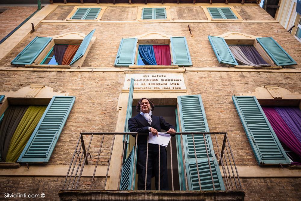 Pesaro - Casa Rossini