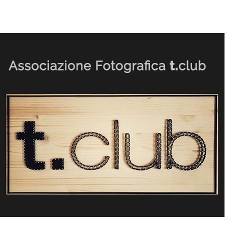 Sito web Associazione Fotografica t.club