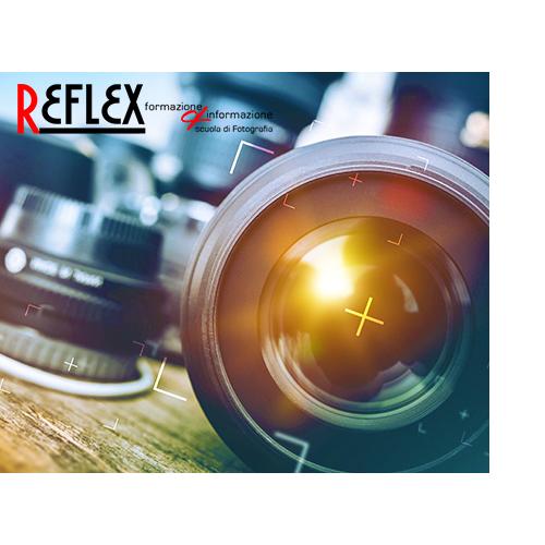 Sito web Reflex formazione & informazione
