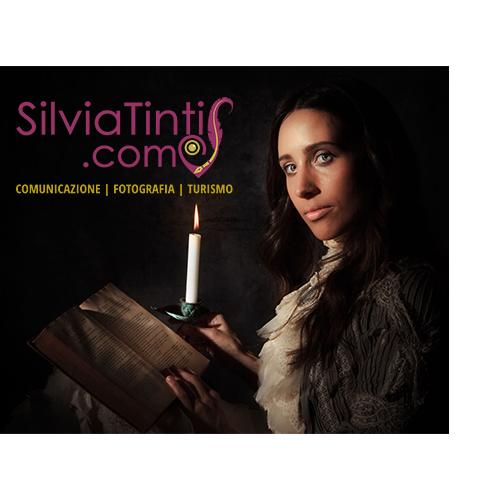 Sito web SilviaTinti.com