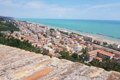 Cupra Marittima - il Borgo baciato dagli Dei