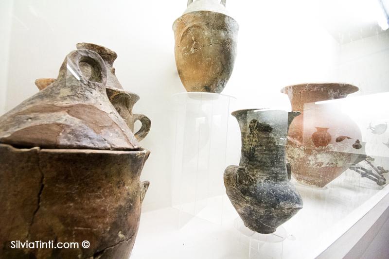 Cupra Marittima-Museo del Territorio
