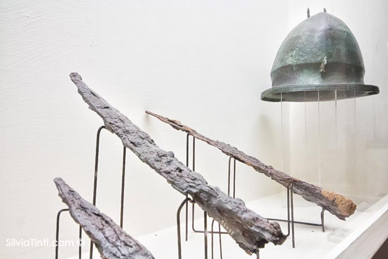 Cupra Marittima- Museo del Territorio