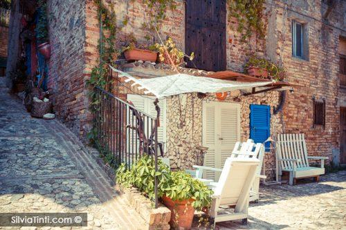 Cupra Marittima - Borgo Marano