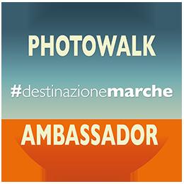 Photowalk Ambassador Marche