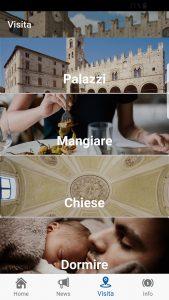 Montecassiano App per smartphone