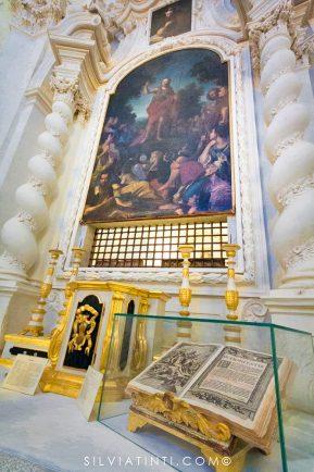 Montecassiano - Chiesa San Giovanni Battista - 2