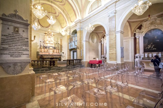 Montecassiano - Chiesa San Marco