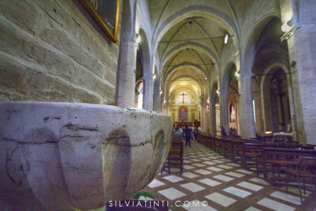 Montecassiano - Collegiata Santa Maria della Misericordia