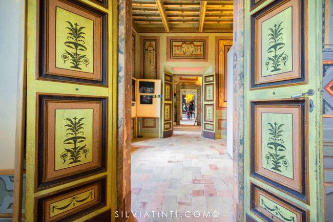 Montecassiano - Palazzo Compagnucci
