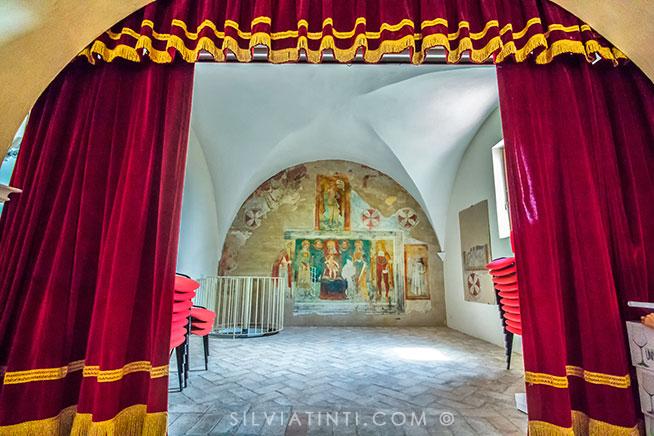 Moresco_Chiesa di Santa Sofia