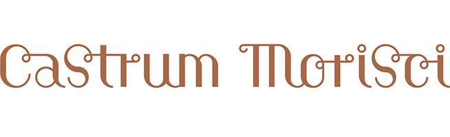 Logo Tenuta Castrum Morisci