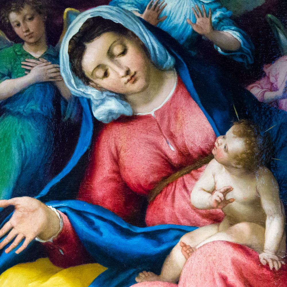 La terza vita di Lorenzo Lotto