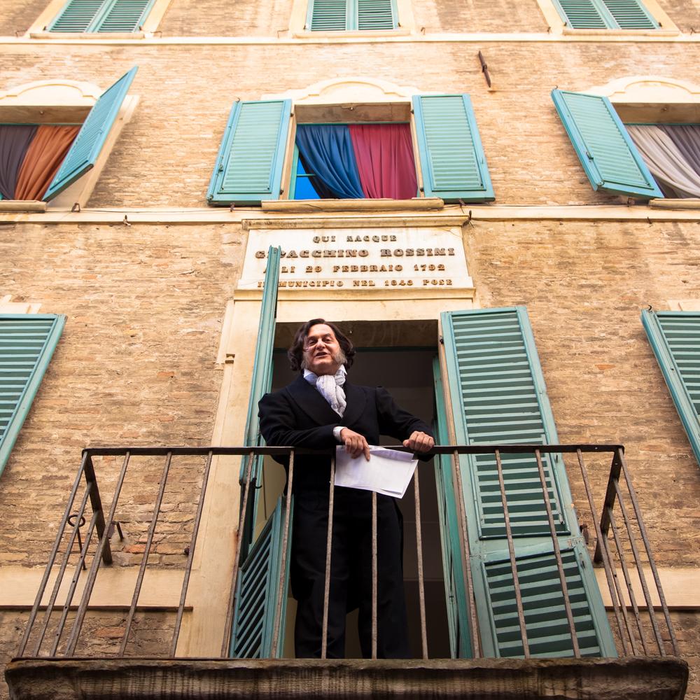 Visitare Pesaro con il #PesaroPhotoWalk