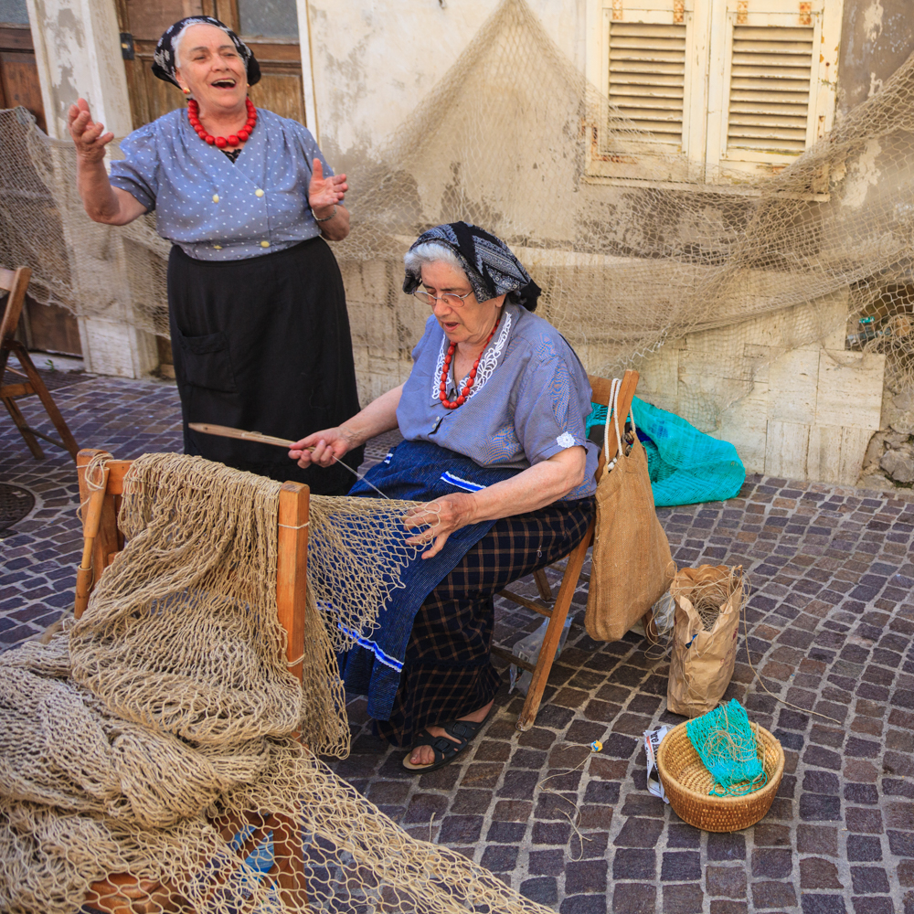 San Benedetto del Tronto – Gente d'A…Mare