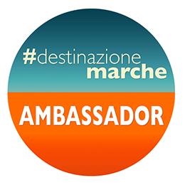 destinazione Marche Ambassador