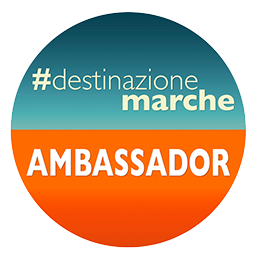 Ambassador #destinazioneMarche