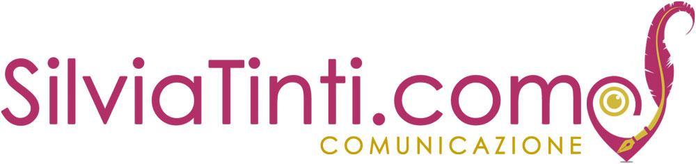 SilviaTinti.com - Comunicazione